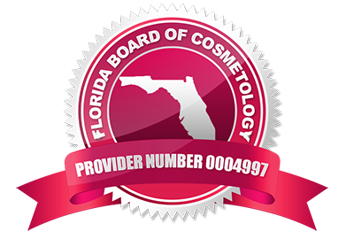 Florida Board of Cosmetology